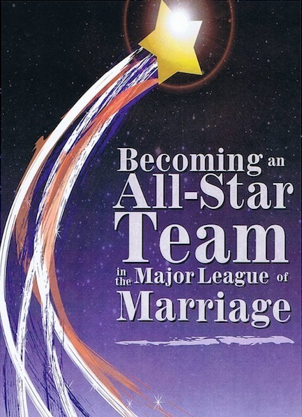 Major League of Marriage