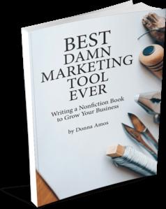 Best Damn Marketing Tool Ever